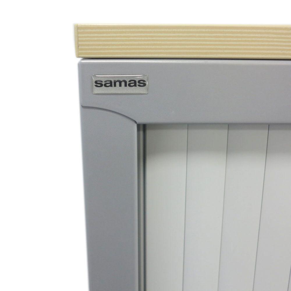 armoire monobloc samas