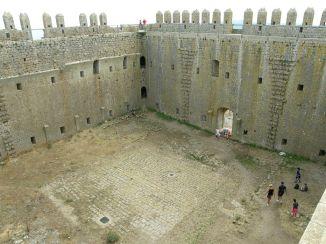 Castell del Montgrí