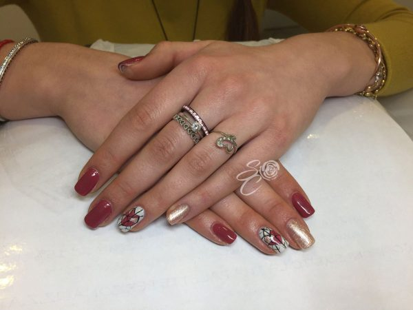 nail art imola