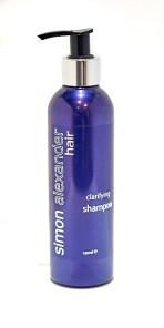 Shampoo - Clarifying