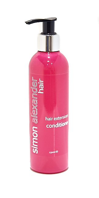 Conditioner - Hair Extensions
