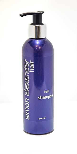 Shampoo - Red
