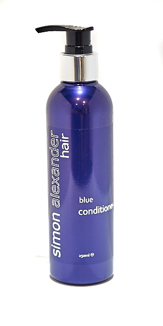 Conditioner - Blue Blonds