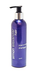Shampoo - Argan Enriched