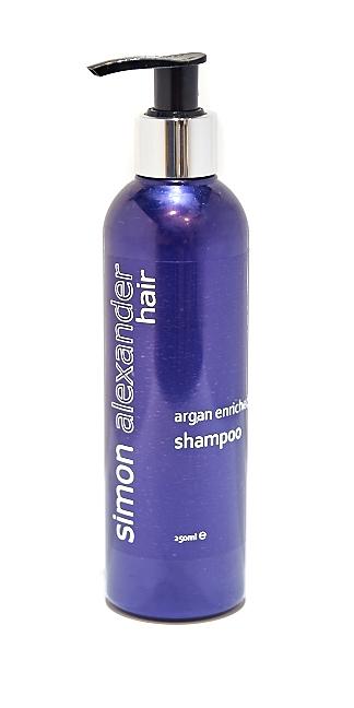 Shampoo - Argan Enriched