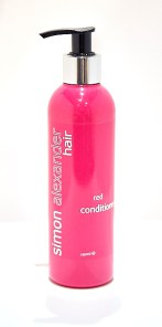 Conditioner - Red