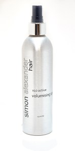 X10 Volumising Spray
