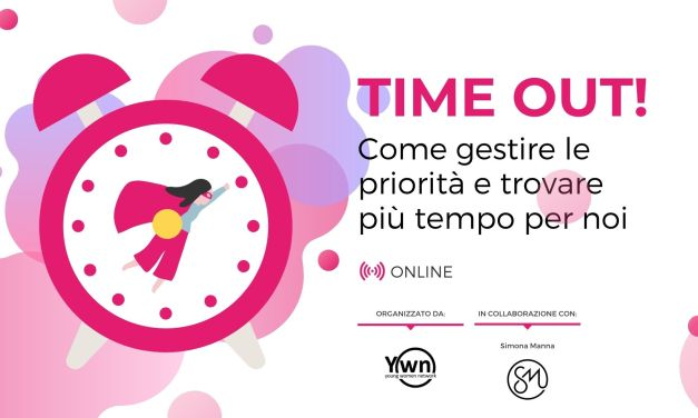 19 Gennaio, YWN – Time Out!