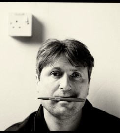 Simon Armitage / Photo credit: Paul Wolfgang Webster