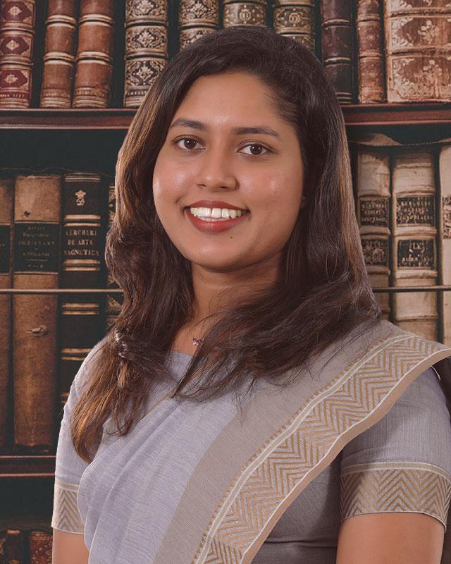 Savindi W