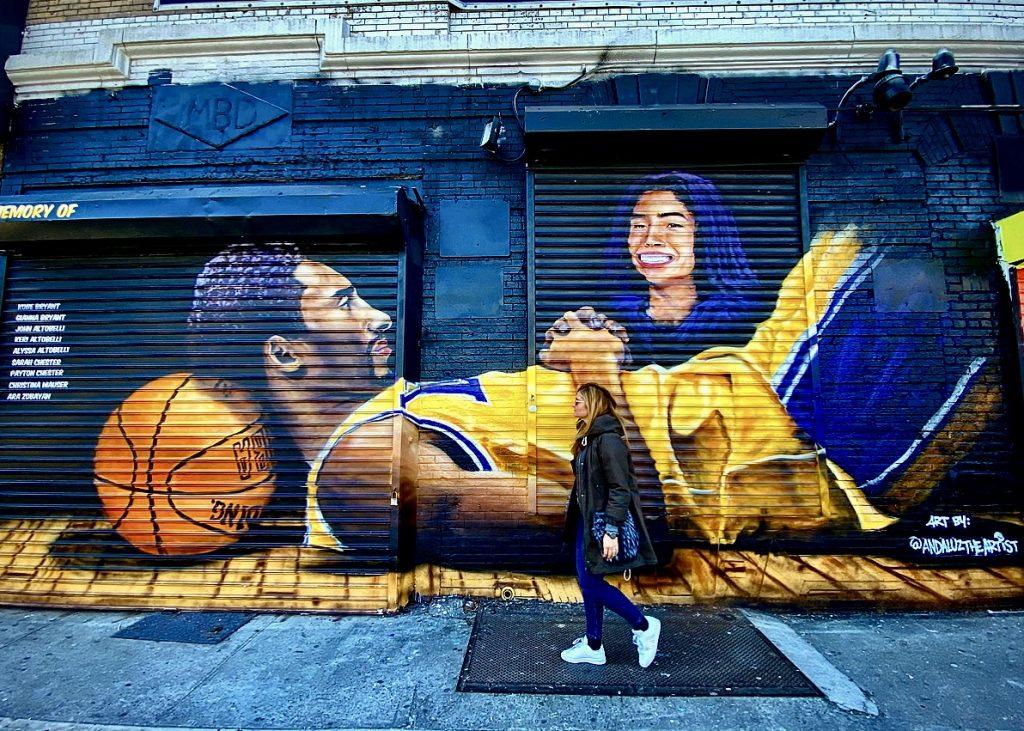 La nuova attrazione di new york: Graffiti And Street Art In New York 5 Murals Tours Theme Paths Not To Miss