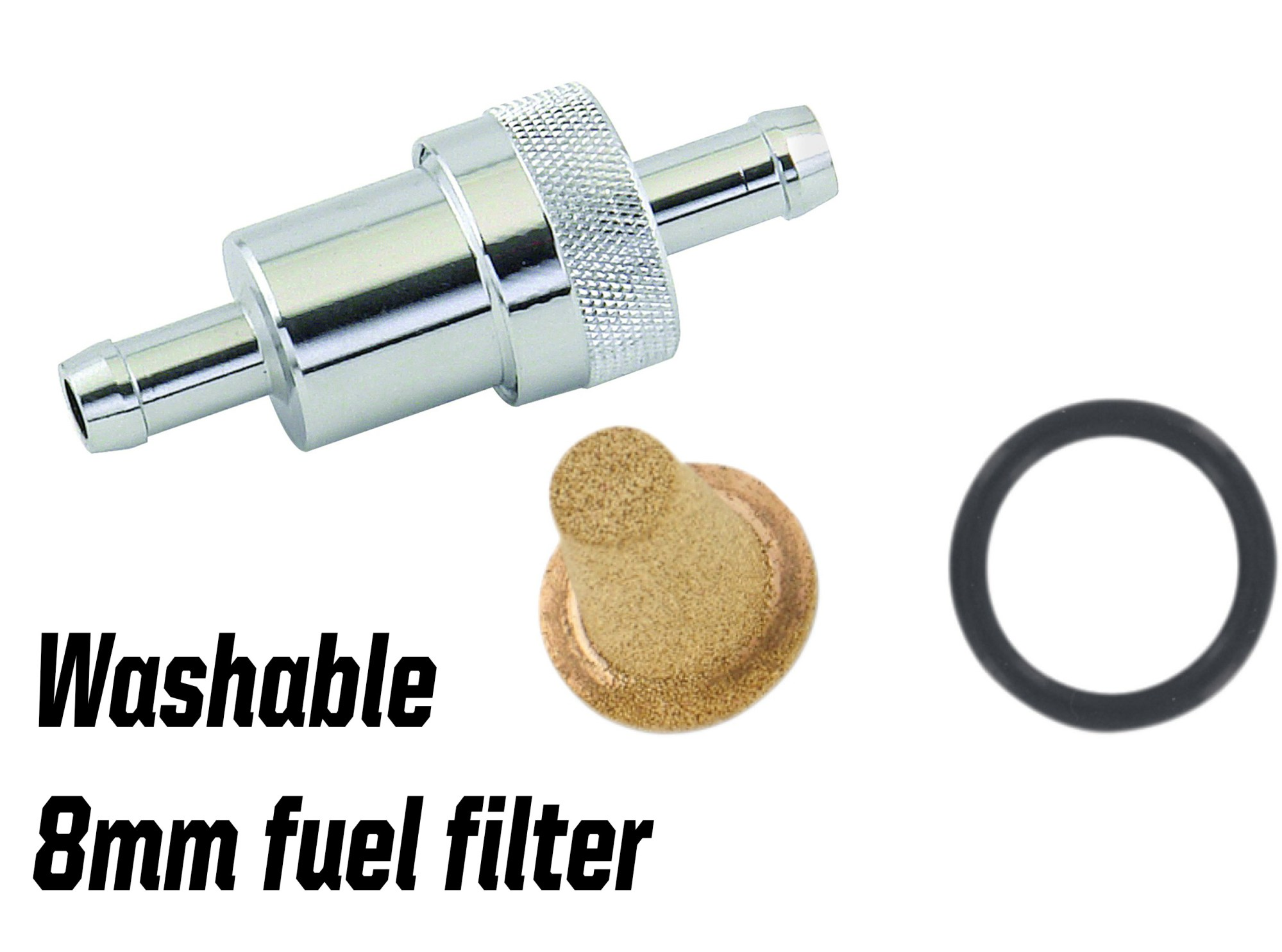hight resolution of motorcycle inline fuel filter