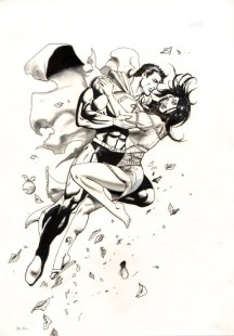 superman and lois leaves