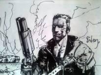 Carmine Smeriglio's Mad Max