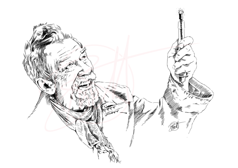 John Hurt Tribute