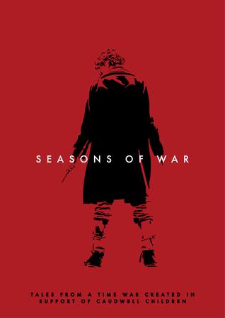 Seasons Of War cover