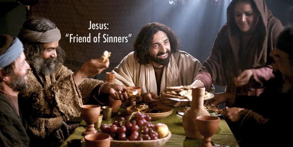 Image result for jesus eating
