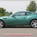 Simon Cars Aston Martin Db7 Zagato