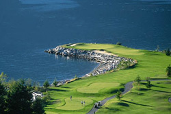 Vancouver Golf