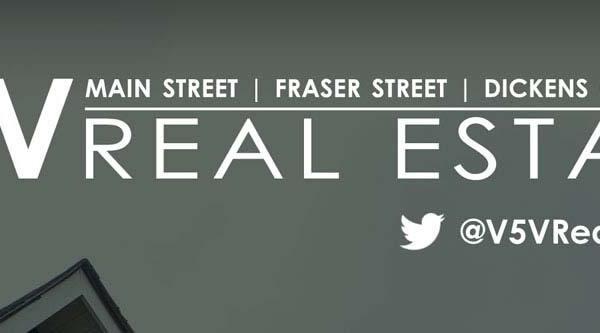 V5V Real Estate