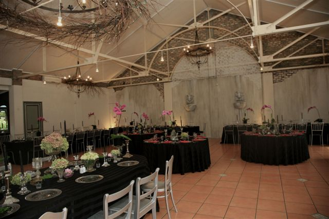 Simondium Country Lodge your ideal venue for weddings and