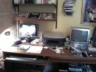 Apparence de mon bureau
