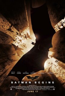 Batman Begins (Christopher Nolan, 2005)