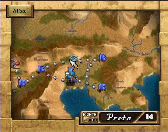 Ob64 - Map