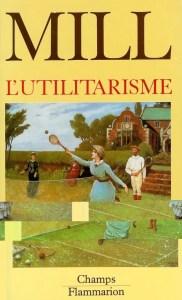 Mill - L'utilitarisme
