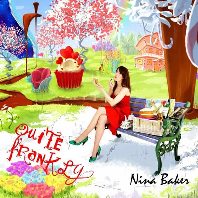 Nina Baker - Quite Frankly