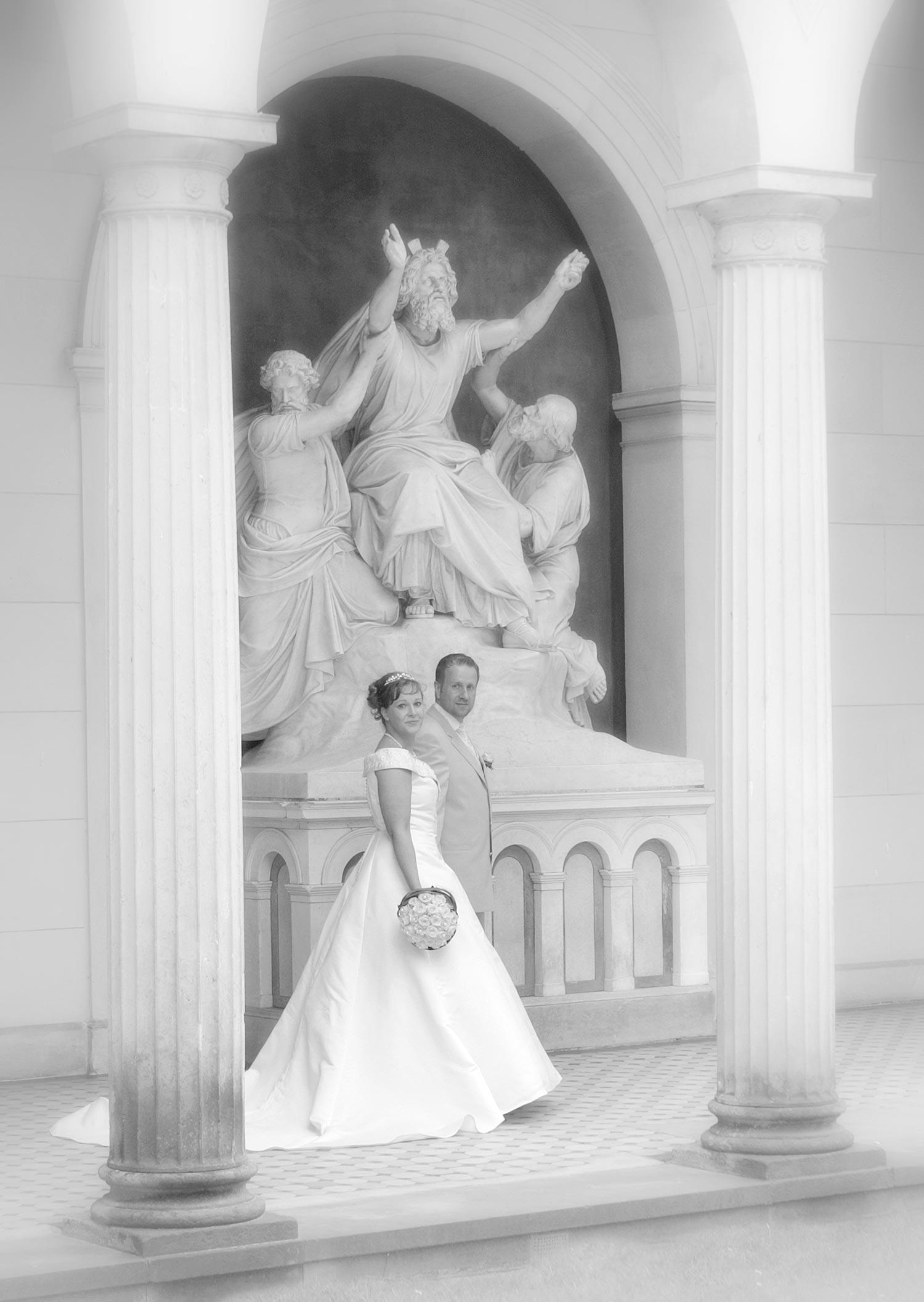 Heiraten Standesamt Bernau