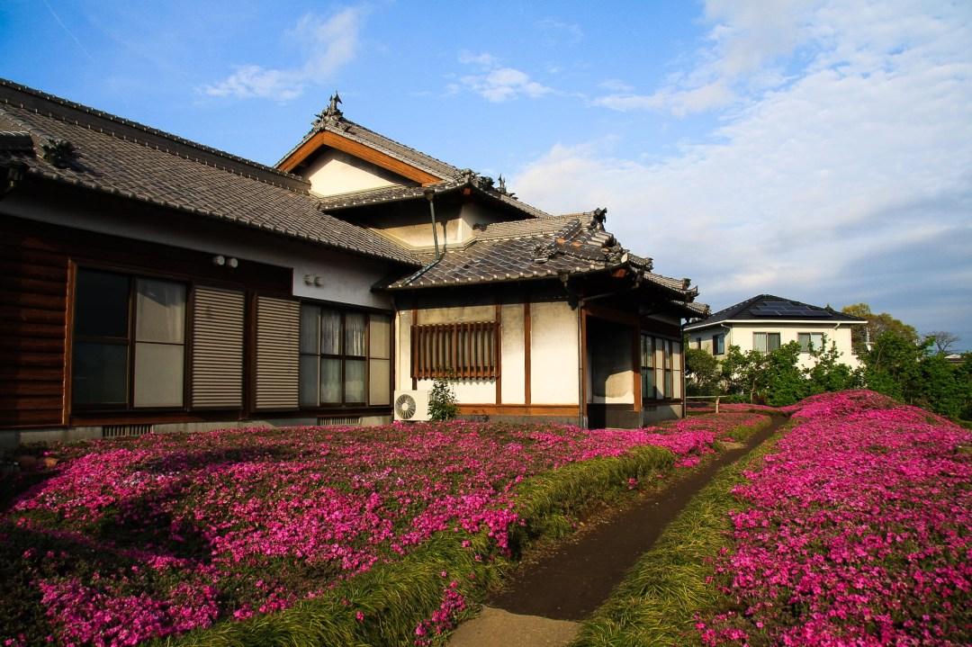 Toshiyuki Kuroki Garden 016