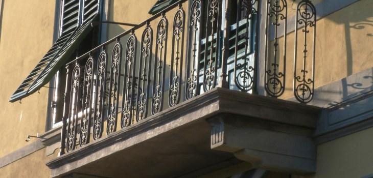terrazzo restaurato