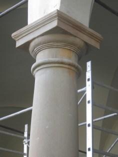 Colonna restaurata