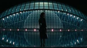Westworld Calatrava