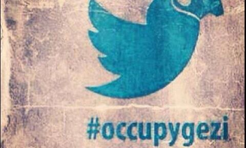 Turchia. Old e new media in #occupygezi