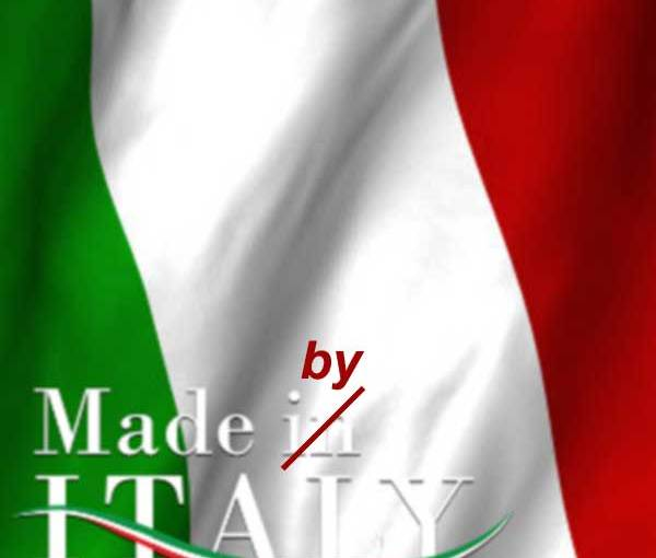 Made by Italy