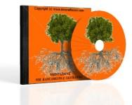 cover meditazione albero