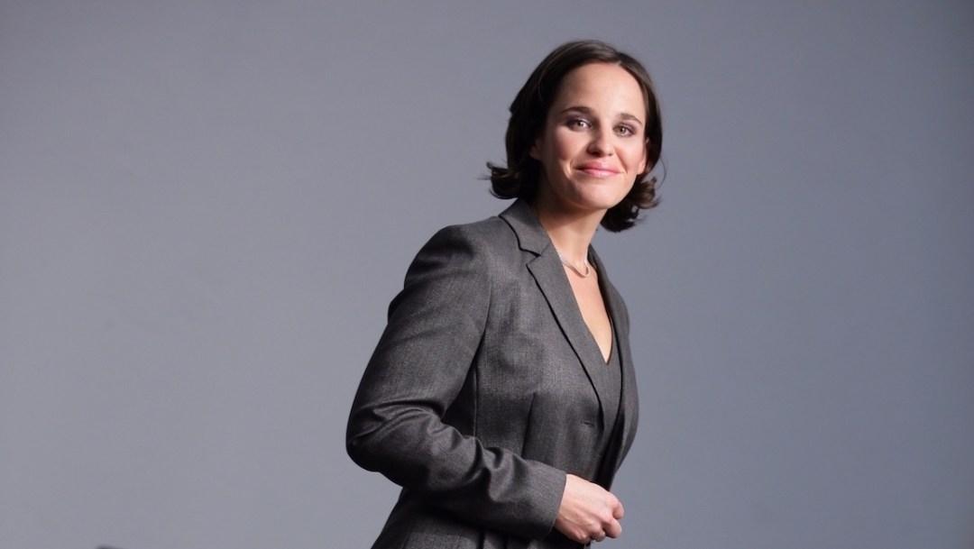 Simone Herzner – die Herznerin