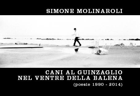 Cani al Guinzaglio nel Ventre della Balena | Simone Molinaroli