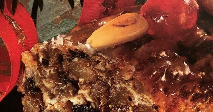 pain noël birewecke birewecka Ehrhard