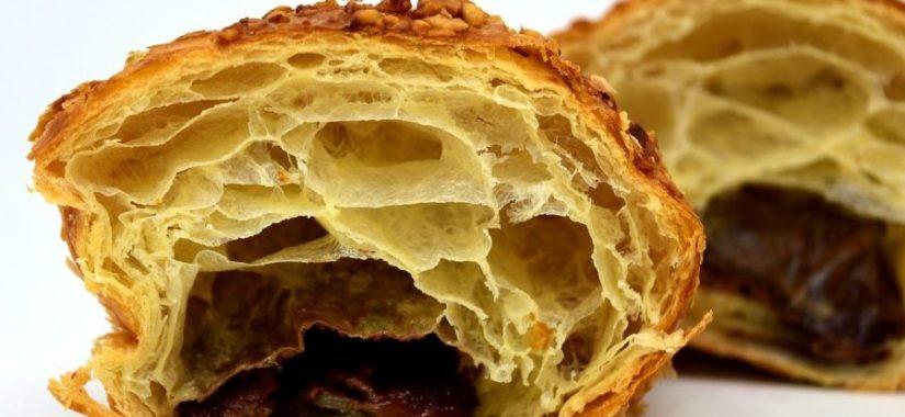 Pâte feuilletée Hincker chocolate-croissant-3170838_1280