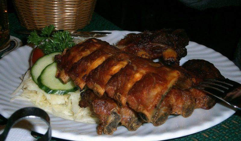 Travers de porc Spare ribs-216102_128 pixabay0