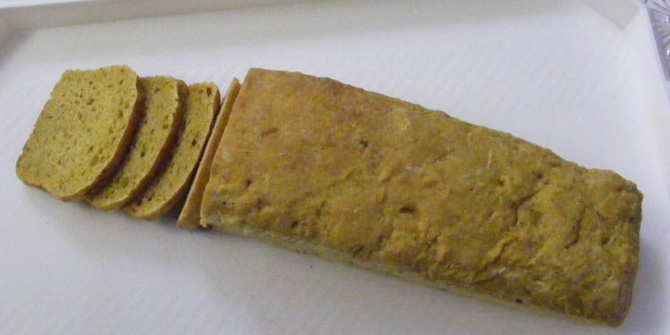 pain aux épices Burger