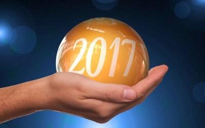 Wat wil je het liefst creëren in 2017?