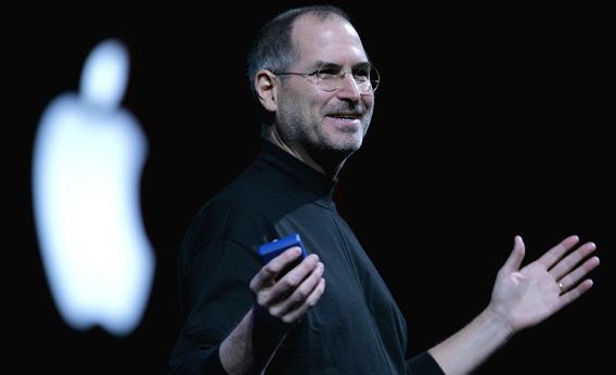 I segreti delle presentazioni di Steve Jobs