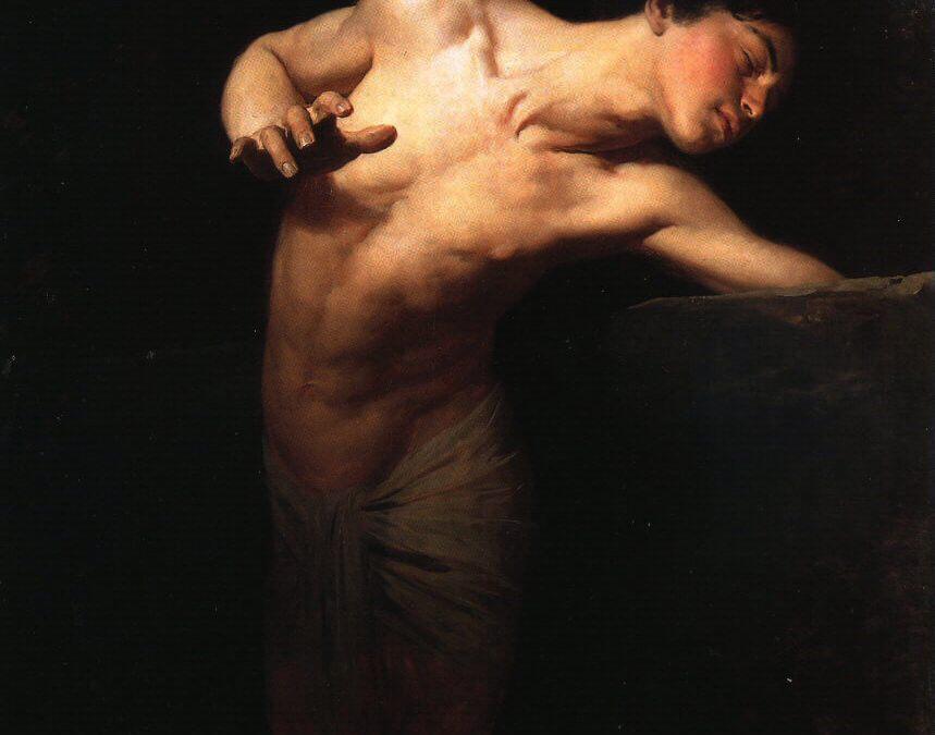 L'apparente prosperità della discendenza di Caino