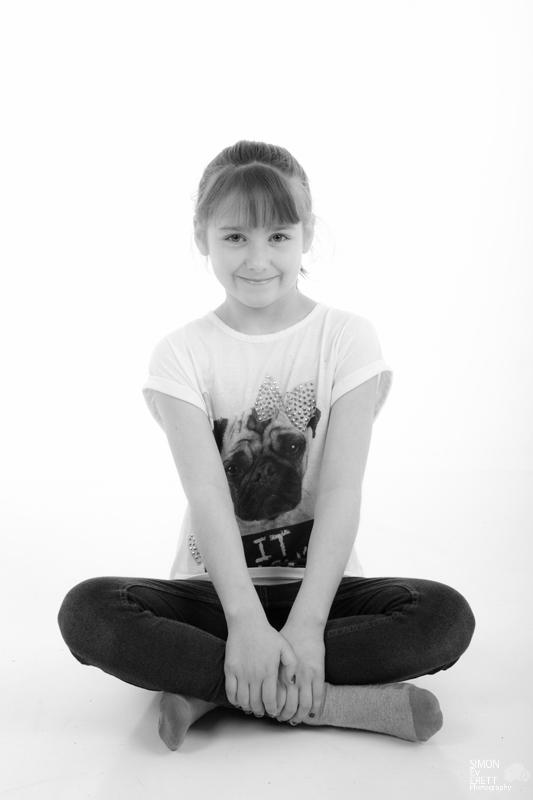 Portrait Photo Session Lux Studios