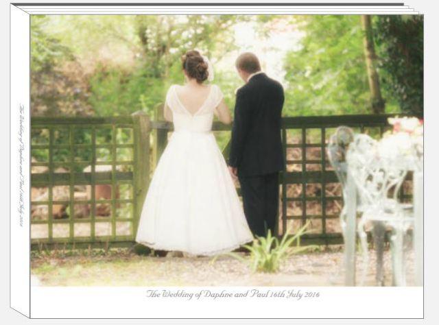 Daphne and paul wedding 2016