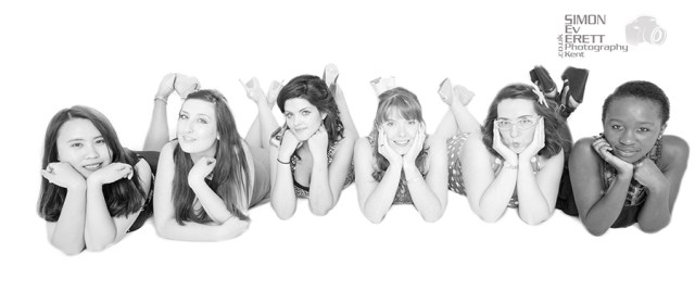 Hen party Shoot